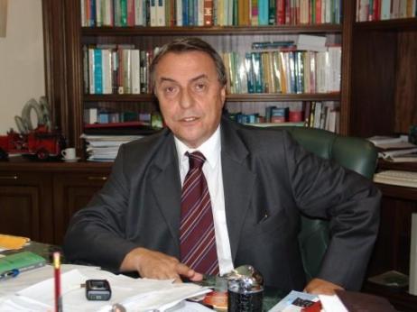 Romeu Felipe Bacellar Filho, presidente dos congressos