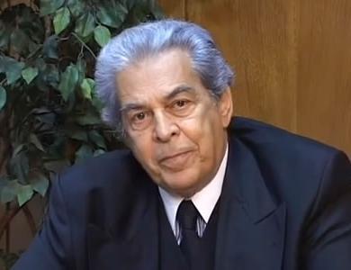 Celso Antônio Bandeira de Mello, presidente de honra do IBDA