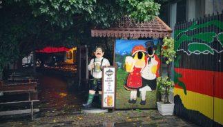 Bar do Alemão