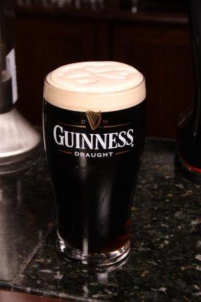 Chopp Guinness - Sheridans (2)