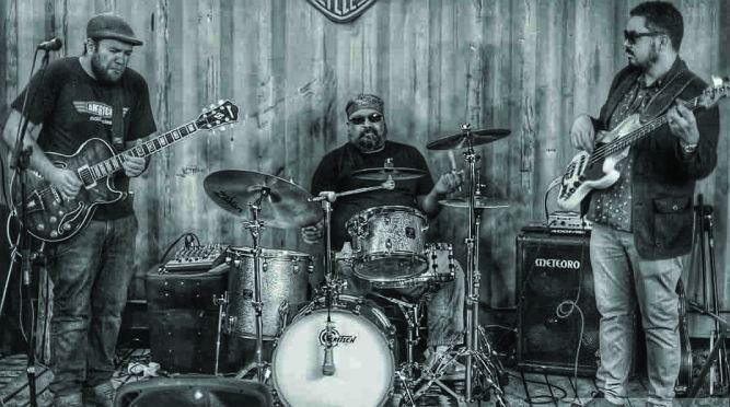 Maderame apresentará o melhor do Blues e do Jazz (divulgação)