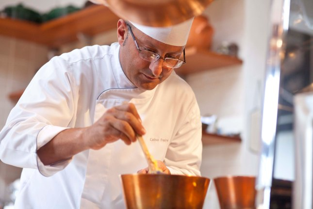 Chef Celso Freire comanda o Morretes Chef