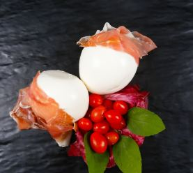 Mozzarellart - na Mercadoteca 11