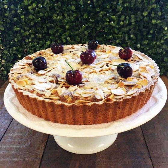 lili oui - torta