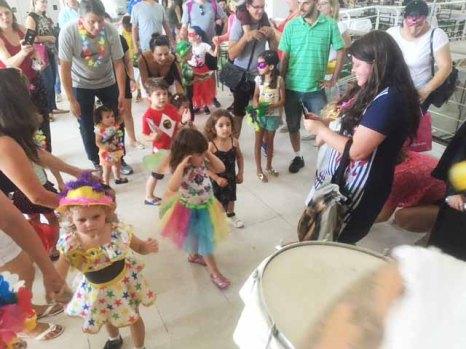 Bailinho de Carnaval Mercado Municipal2