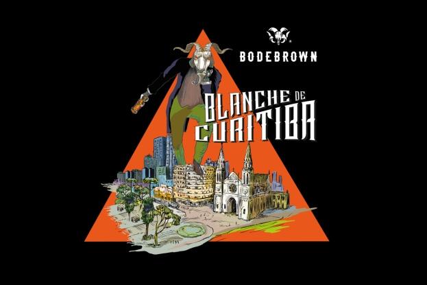 Blanche de Curitiba - Bodebrown