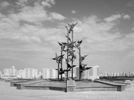 Raul Frare - Turcomenistão - 1139