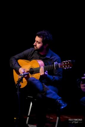 Projeto do violonista Alê Palma que pretende estimular o acesso do público para esta grande arte que é o flamenco.