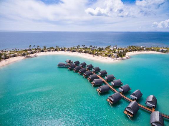 Fiji Travely Operadora de Turismo