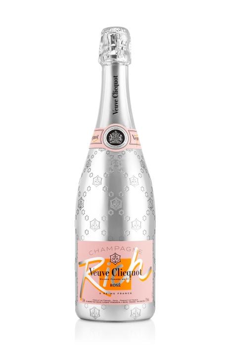 Clicquot Rich Rosé (1)