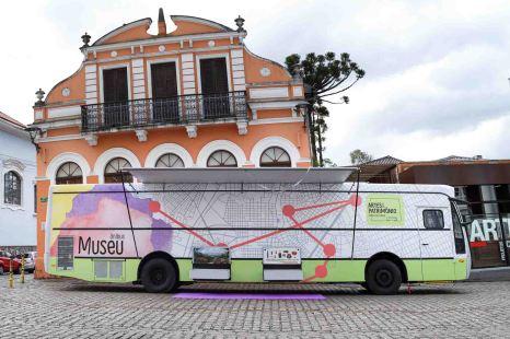 Onibus Museu - Solar do Rosario (2)