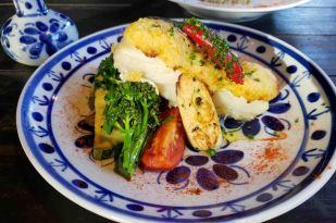 Bacalhau Gratinado - Olivenca Cozinha Iberica