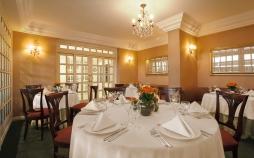 Mabu Curitiba Business_Restaurante Dumont-