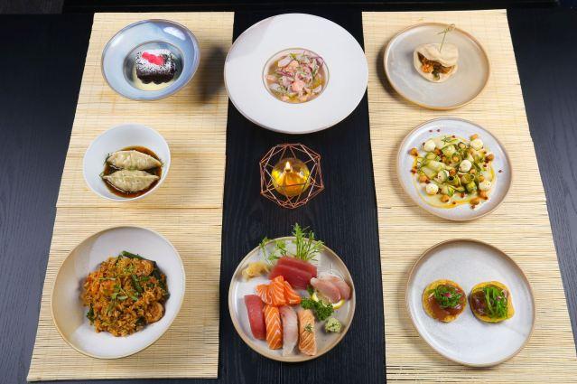 Banquete Asiatico do Extasia IMG_1049