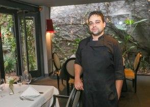 Chef Danilo Almeida - C la Vie - IMG_1159