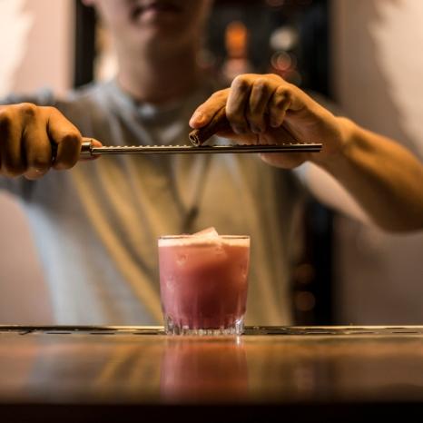 Drink Elixer_Nova carta_Ponto Gin