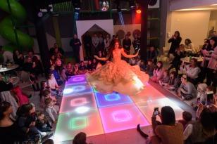 Show Princesas