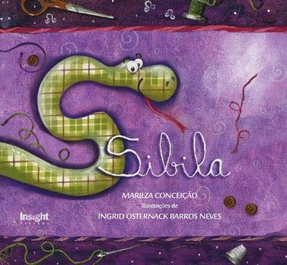 sibila_capa-marilza-conceição