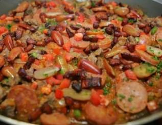 thumbnail_Entrevero de Pinhão - Dulce Restaurante Colonial - São José dos Pinhais