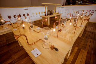 The Wineyard Experience 2 - Crédito Divulgação Rompecabezas