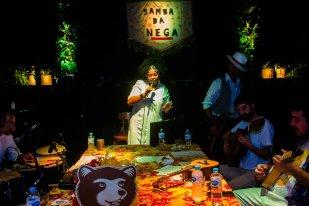 Além de literatura, muitas apresentações musicais gratuitas ocorrerão nas praças e coretos de Morretes