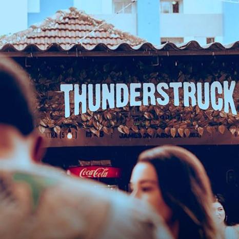 Thunderstruck - Cred Renata Kalkmann