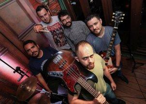 Legiao Urbana Cover Curitiba - Sheridans