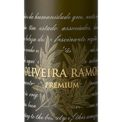 Azeite Oliveira Ramos Premium