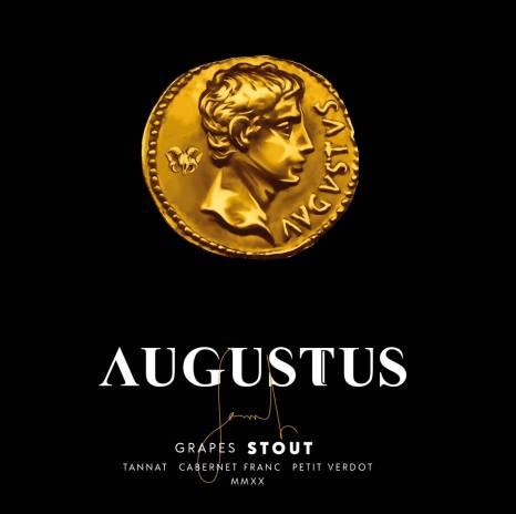 Augustus - lancamento Bodebrown