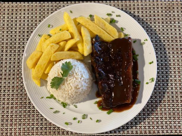 costelinha barbecue - Passauna (2)