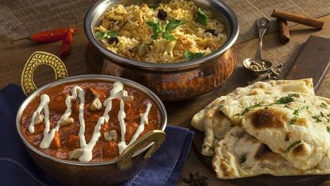 Swadisht_Butter Chicken_Crédito Studio Drops Photo