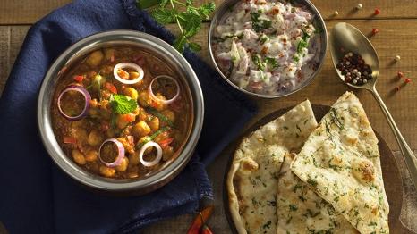 Swadisht_Punjabi Chole_Crédito Studio Drops Photo