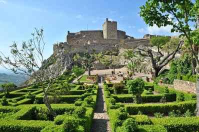castelo-de-marvao-alentejo-portugal