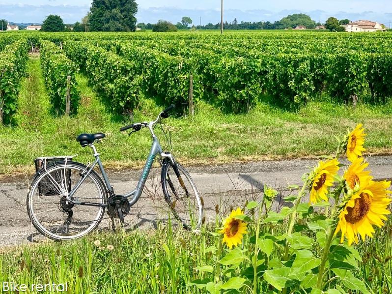 H.Grand Barrail - Bike