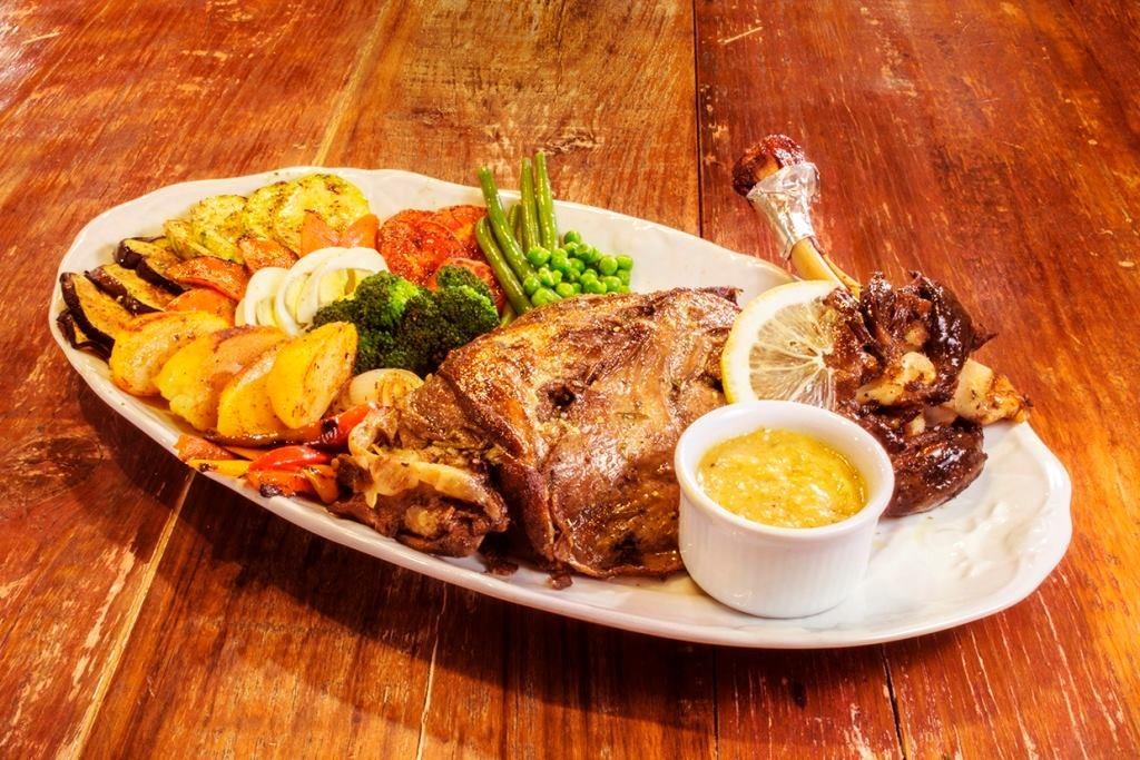 Anarco Restaurante atende delivery e take away
